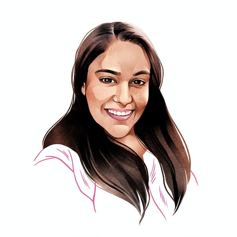 Stephanie Simmonds